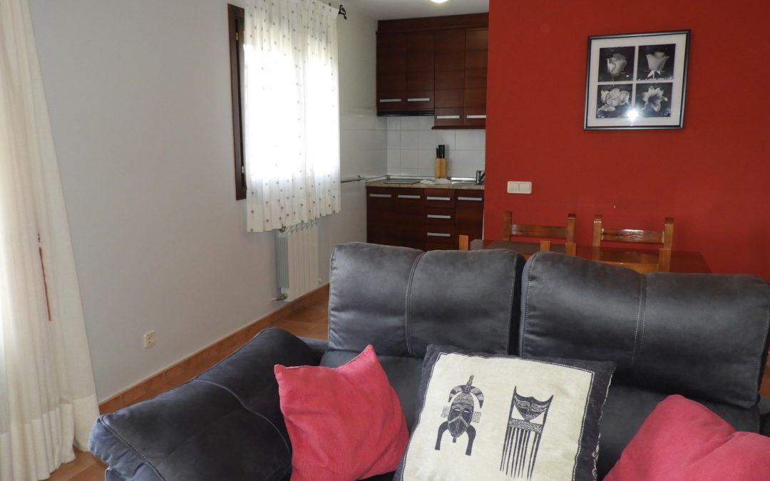 Apartamento Bellos