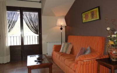 Apartamento Cinqueta
